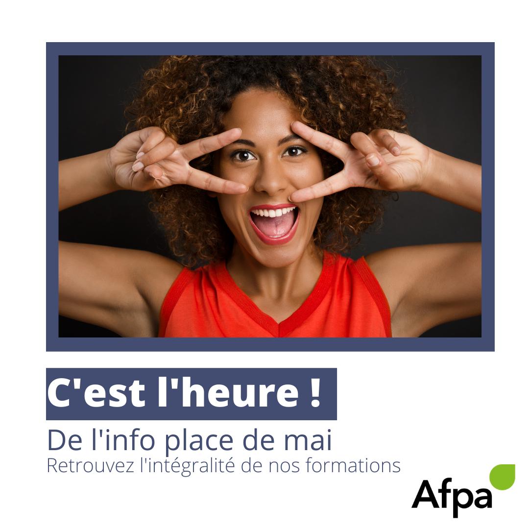 Info Places Bretagne - Mai 2021