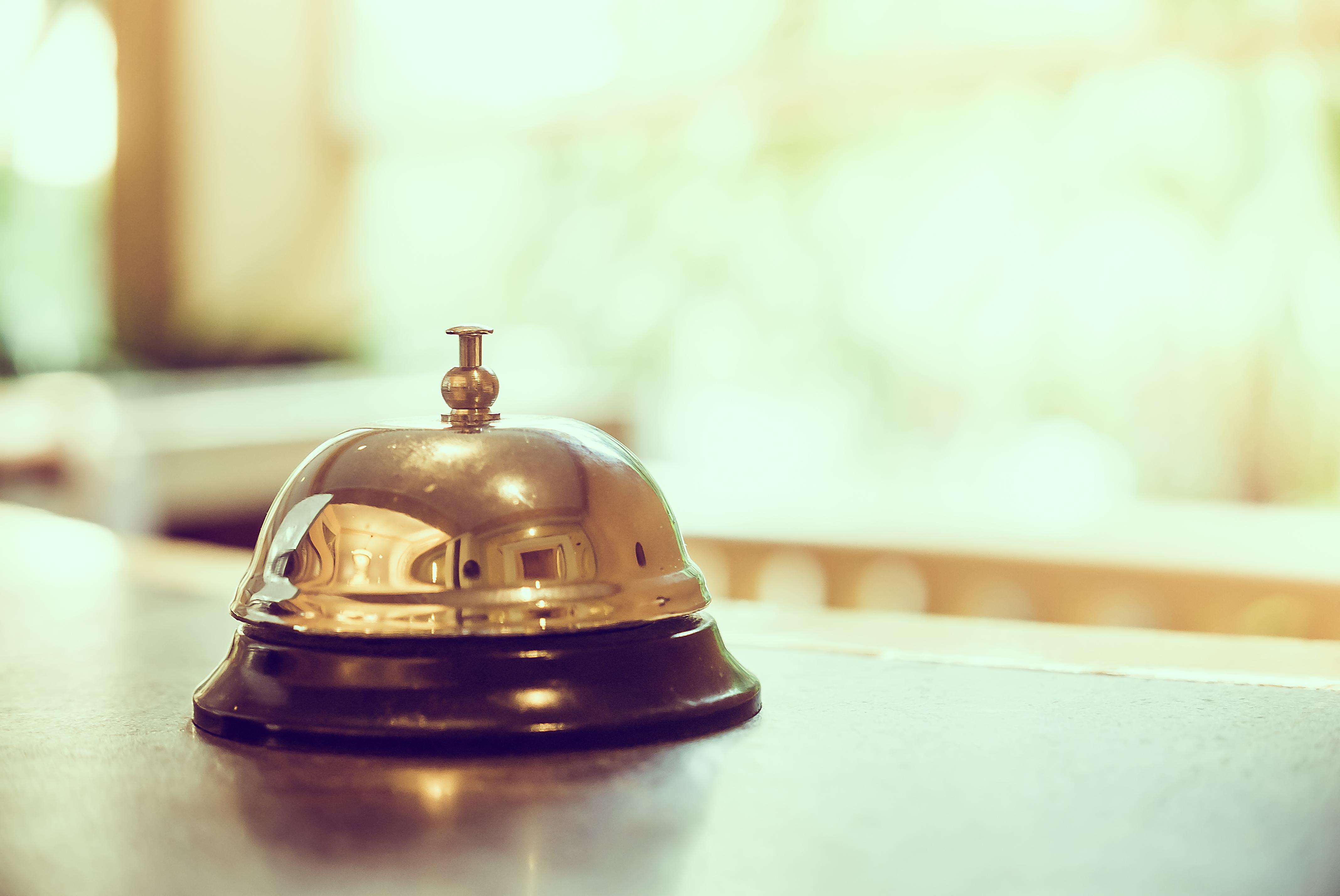 Çà recrute : Devenez Réceptionniste d'hôtel