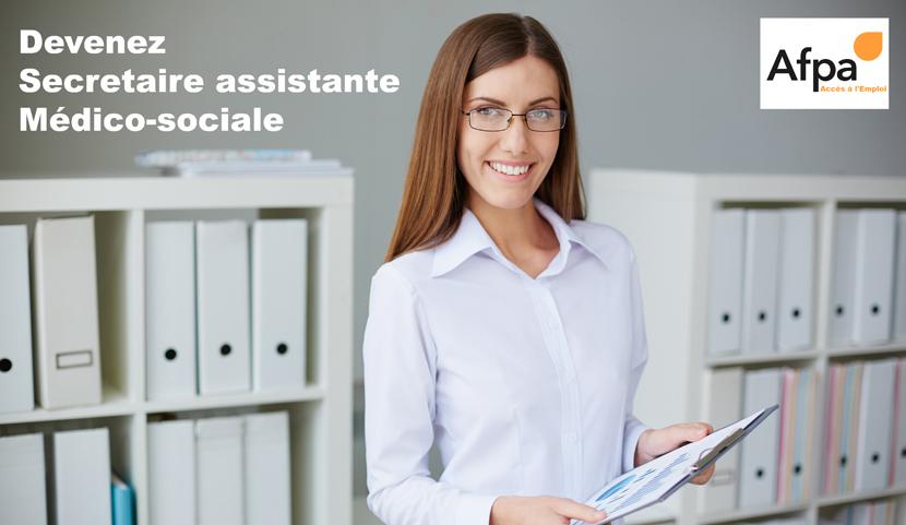 Santé, social, le secteur médical et médico-social recrute !