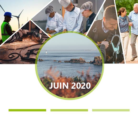 Afpa Bretagne > JUIN 2020  Info Places dispo