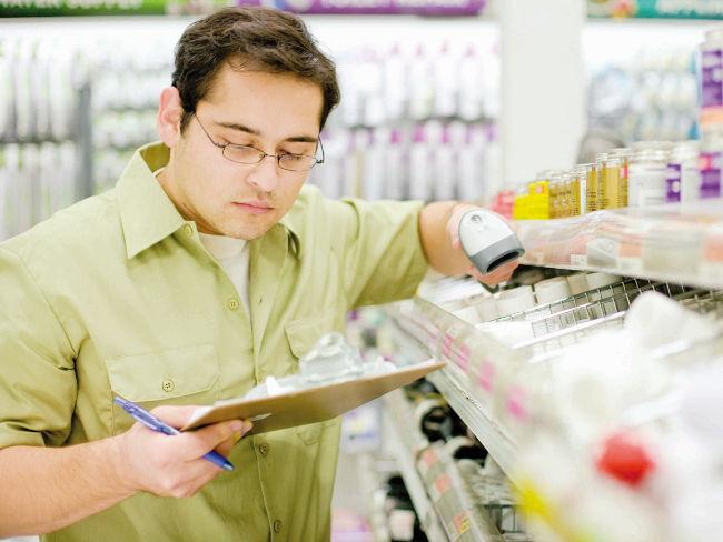 Devenez Employé(e) commercial en magasin