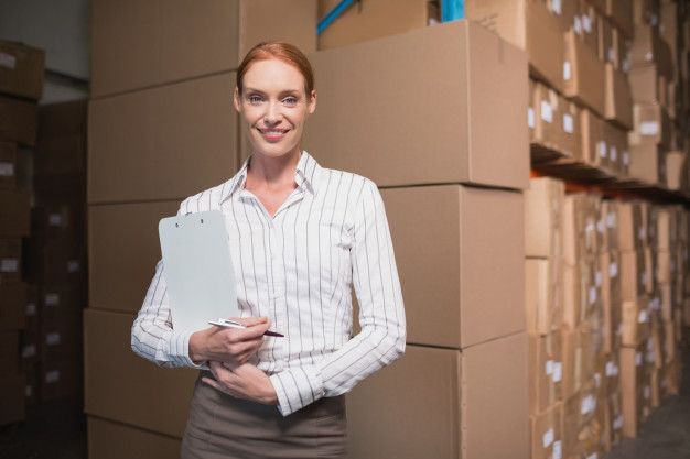 Formez vous au métier du transport terrestre de marchandises