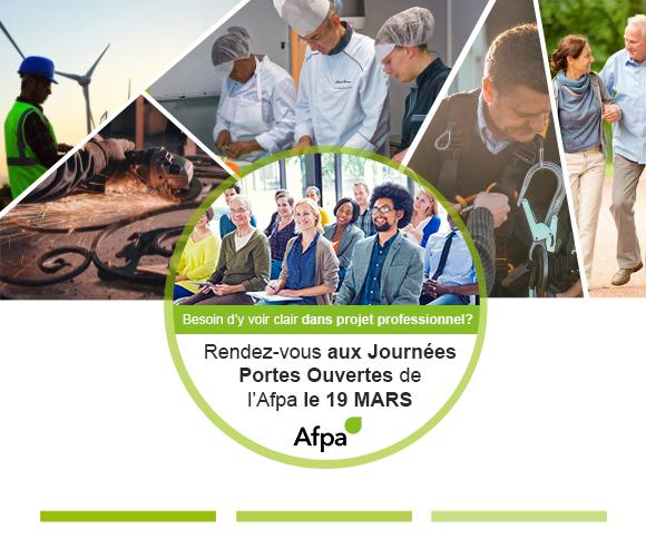 Afpa Bretagne > FEVRIER 2020  Info Places dispo