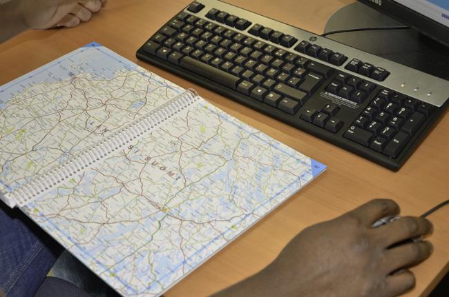 Devenez Technicien supérieur du transport terrestre de marchandises