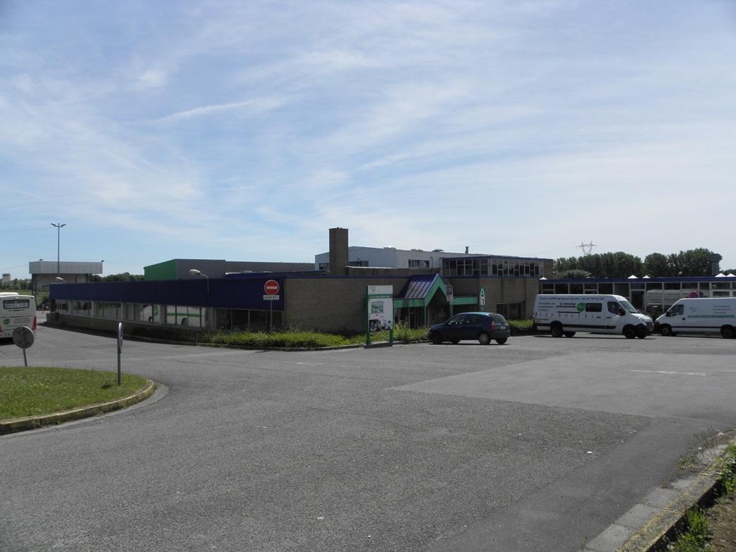 Centre de douai cantin afpa for Chambre des metiers marseille numero