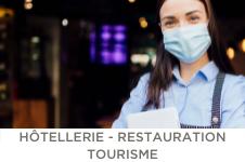 formations alternance en Hôtellerie, Restauration,Tourisme