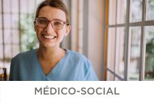 Formations en alternance dans le Médico Social