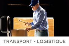 Formations en alternance dans le Transport et la logistique