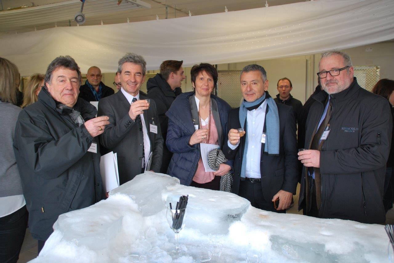 Installateur Climatisation Puy De Dome 10 février : l'afpa puy de dôme inaugure son espace de