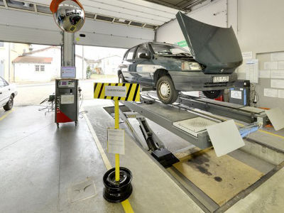 Technicien, technicienne en diagnostic automobile