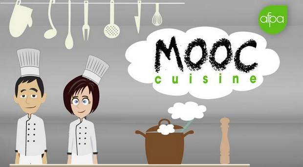 Afpa formation professionnelle formation adulte for Mooc cuisine 2017