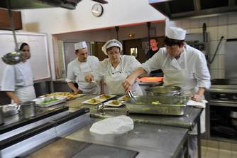 Etre capable d appliquer les gestes de premiers secours for Responsable de cuisine collective